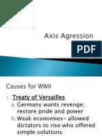 germanys path to war