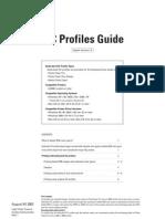 Canon ICC Profile Guide
