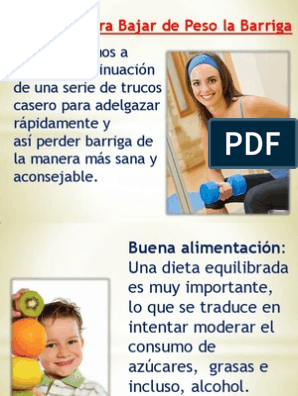Trucos para adelgazar mas rapido con la dieta dukan en espanol