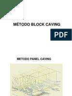 Block Caving UAC