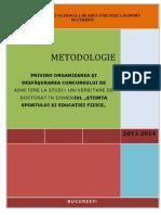 Metodologie Admitere 2013 Doc v3