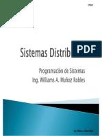 Sist Distribuidos