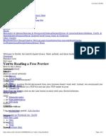 Dresser Valve Sizing Handbook