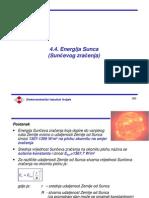 Solar Power - Energija Sunca