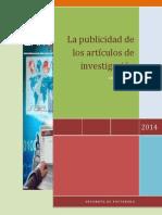 Ensayo Publicaciones