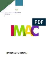 IMAC (Mónica Arenas)
