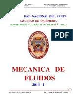 M. de Fluidos - 2014 - III Unidad - Sesión Nº 3