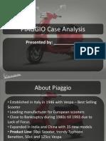 Piaggio Final v1.1