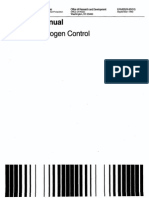 Manual Nitrogen Control