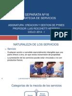 Cygp.sesion 16. Estrategia de Servicios