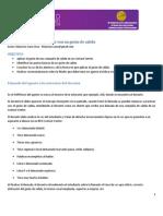 BPO IME - Guia 3 - Practicar Guion de Salida