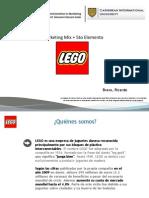 Presentacion 5to Elemento - Lego