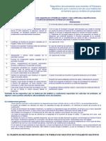 Requisitos Ph 3