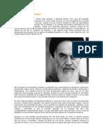Ayatollah Jomeini