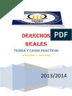 CIVIL IV UC3M. DERECHOS REALES