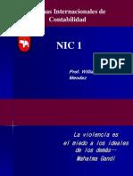 presentacion nic1 2012