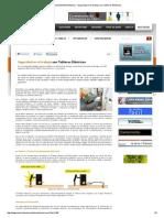 Revista Electroindustria - Seguridad en El Trabajo Con Tableros Eléctricos