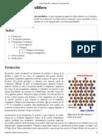 Yacimiento Petrolífero - Wikipedia, La Enciclopedia Libre
