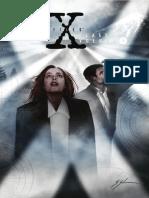 The X-Files Classics, Vol. 4 Preview