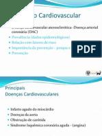 Doenca Arterial Coronariana. Porque e Como Previnir