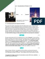 Statics and Dynamics Ch 1