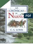 C.S.lewis - As Crônicas de Nárnia - Vol VII - A Última Batalha