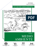 Guia Medio Ambiental