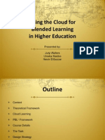 Cloud Learning July 17