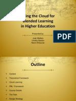 Cloud Learning July 17