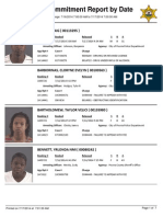 Peoria County booking sheet 07/17/14