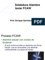 Tubular FCAW Act.