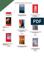 Livros Do Prof Antonio Carlos Garcia
