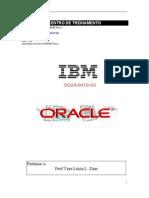 Treinamento Ibm Em SQL