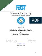 Admission Test Booklet.pdf
