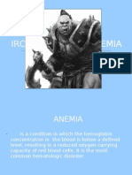 4a2-5iron Deficiency Anemia