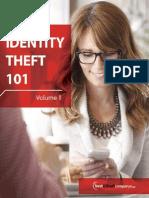 Identity Theft 101