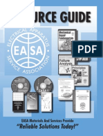 2012 EASA Resource Guide