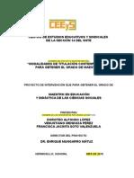 Formato Proyectos CEEyS