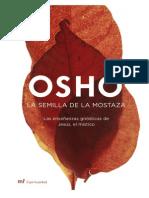 Osho LaSemillaDeMostaza