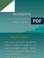 Meningitis 2010