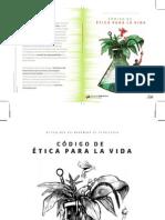 Codigo Etica Salud Bioetica