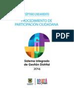 07 Participación ciudadana