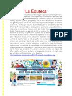 La Eduteca COMUNIDAD VIRTUAL.docx
