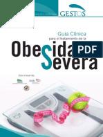 Nutricion en Obesidad Severa