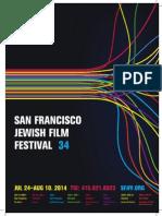 2014 San Francisco Jewish Film Festival