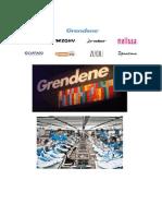 237 - Relatorio Grendene - Fechamento 2013