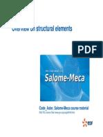 07 Structural Elements
