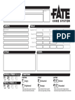 Fate Character Sheet FST Conditions Variant