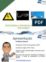 EEAI - Undade 1 - Eletricidade Básica.pdf