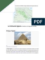 La Mesopotamia Se Encuentra Entre Los Ríos Éufrates y Tigris